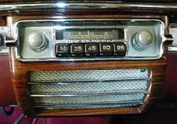 Los comienzos de la radio en España
